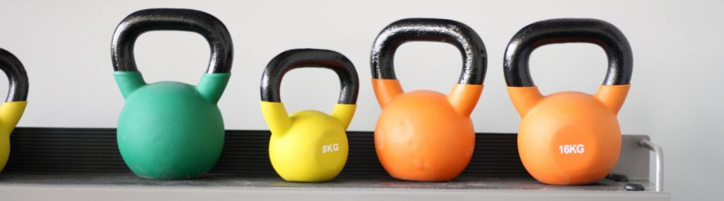 bootcamp weights